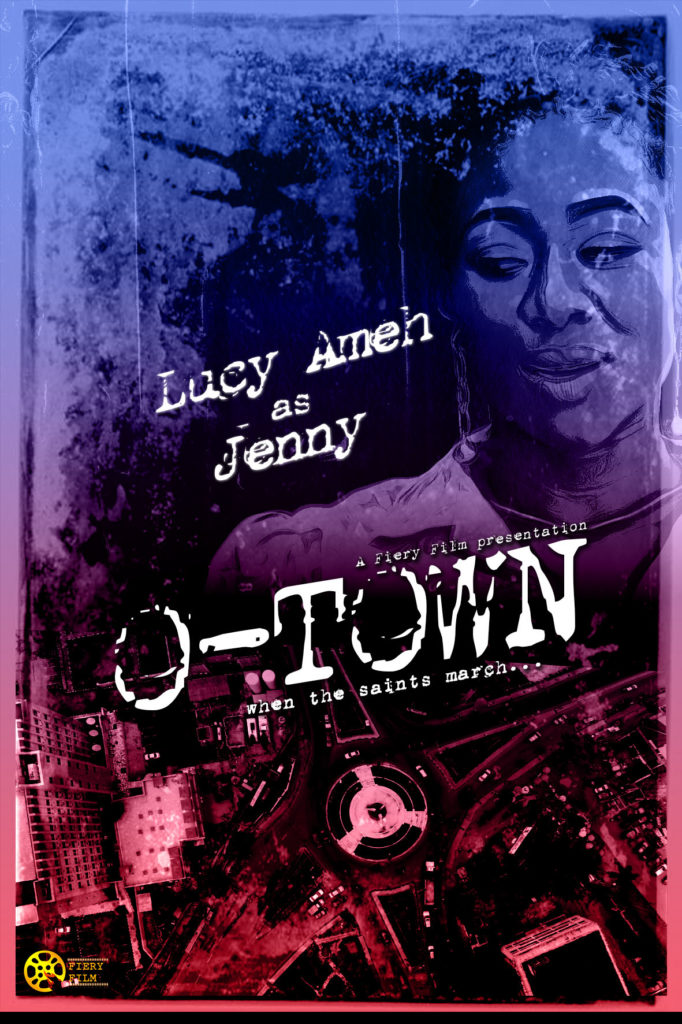 Lucy Ameh as Jenny